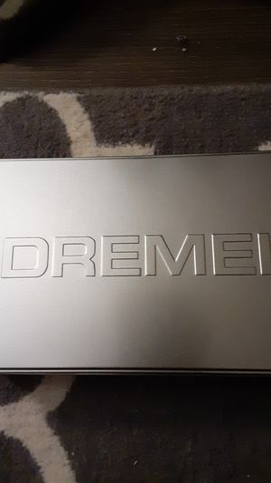 Dremel soldering iron for Sale in Shamokin, PA