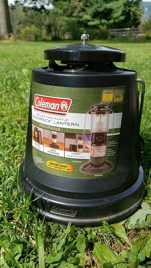 Camping lantern- propane for Sale in Gardners, PA