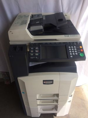 Kyocera Km-2560 Copier for Sale in Santa Ana, CA