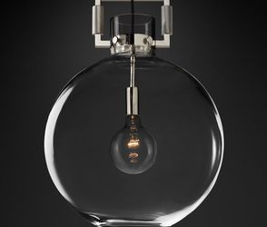 Machinist Globe Pendant for Sale in Indianapolis,  IN