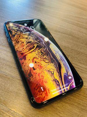iPhone XS Max for Sale in San Bernardino, CA