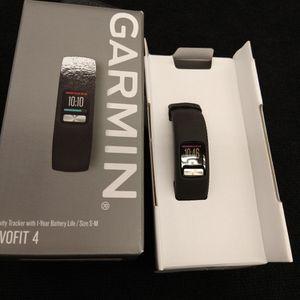 Garmin, Vivofit 4 for Sale in New Britain, CT