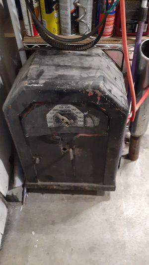Lincoln arc 225 welder for Sale in Turlock, CA