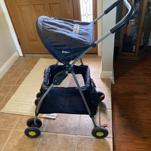 Outward Hounds Small Dog Pet Stroller. Like New. for Sale in Scottsdale, AZ
