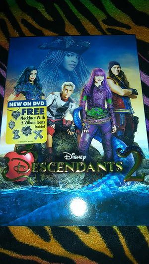 Descendants 2 for Sale in Bath, NY