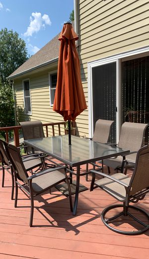 Outdoor furniture for Sale in North Haven, CT