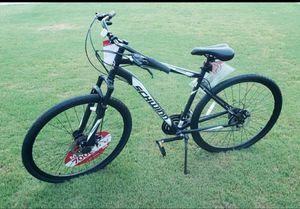 Schwinn 700c Glenwood Men's Hybrid Bike, Black for Sale in Grand Prairie, TX