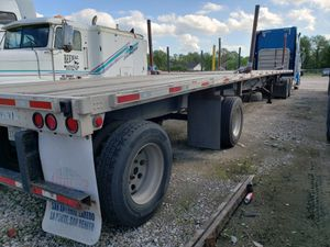 Utility trailer 2015 for Sale in Houston, TX