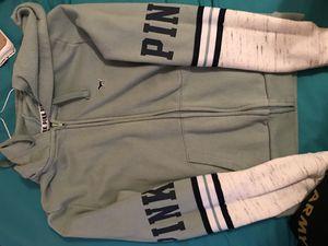 PINK Victoria Secret hoodie XS for Sale in Stockbridge, GA