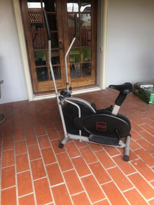 Elliptical bike for Sale in Miami, FL