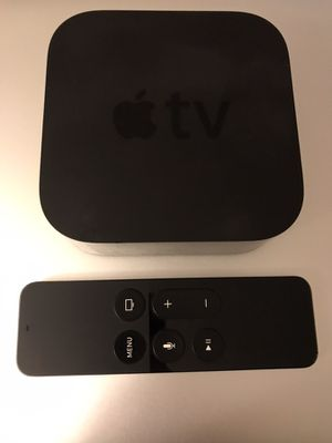 Apple TV $60 for Sale in Culver City, CA