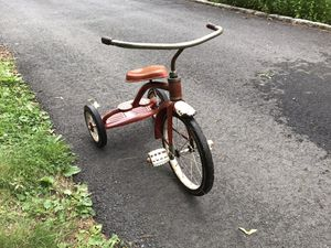 Vintage 1950's Tricycle in great shape for Sale in Dedham, MA