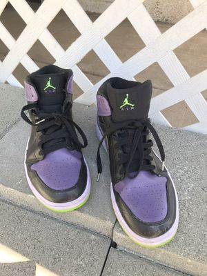 Air Jordan 1 Retro 'Joker Mens for Sale in Sacramento, CA