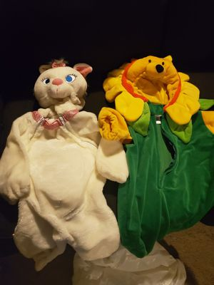 Disney Halloween costumes for Sale in Gresham, OR