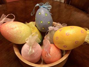 Home Decor: Easter Eggs for Sale in Chesapeake, VA