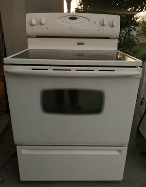 Maytag Stove, Microwave & Dishwasher- Includes All 3 for Sale in Orlando, FL