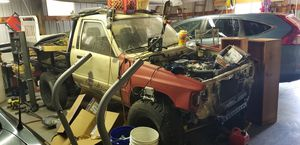 1986 Toyota Pickup 22R for Sale in Lancaster, OH