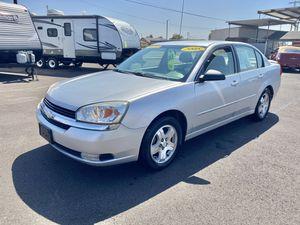 2005 Chevy Malibu $3600 145k miles for Sale in Apache Junction, AZ