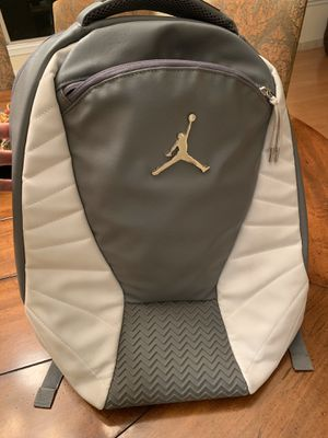 Jordan Backpack pristine condition for Sale in Phoenix, AZ