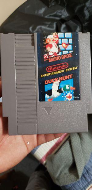 Nintendo nes game for Sale in Alexandria, VA