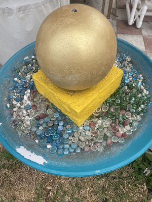 Fountain for Sale in BELLEAIR BLF, FL