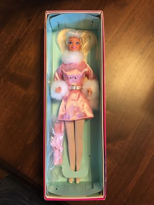 Brand new in box 1997 Winter Dazzle Special Ed. Barbie for Sale in Washington, DC