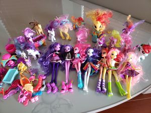 My little pony for Sale in Lake Worth, FL