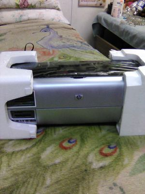 HP Photo smart 7260v photo printer for Sale in Hartford, CT