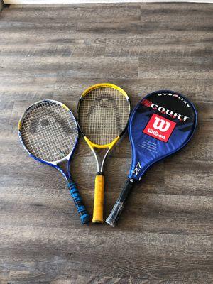 Tennis Racket for Sale in Scottsdale, AZ