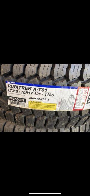 Tires Falken for Sale in Bloomington, CA
