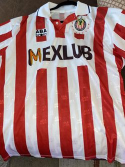 Chivas Retro Jersey Aba Sport In Very Good Condition Size Is Xl for Sale in Perris,  CA