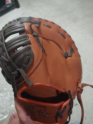 Baseball glove made in Mexico for Sale in Phillips Ranch, CA