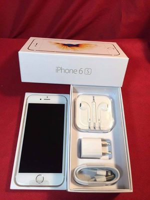iPhone 6s (32GB) AT&T unlocked for Sale in Hollywood, FL