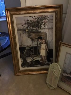 Oil painting for Sale in North Bethesda, MD