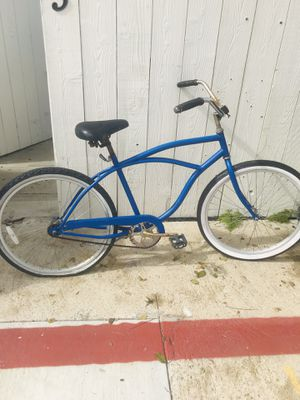 Four bikes! $25 each. All need a clean up and back tire. for Sale in Coronado, CA