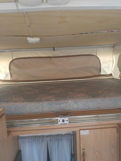 97 North star Pop Up Camper for Sale in Aurora,  CO