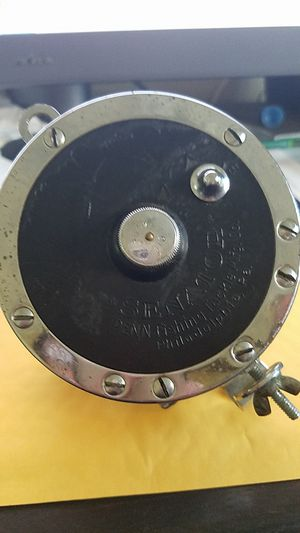 Fishing reel for Sale in Upland, CA