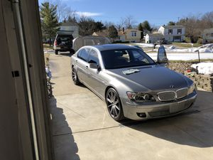 2006 750 LI BMW for Sale in Walton Hills, OH