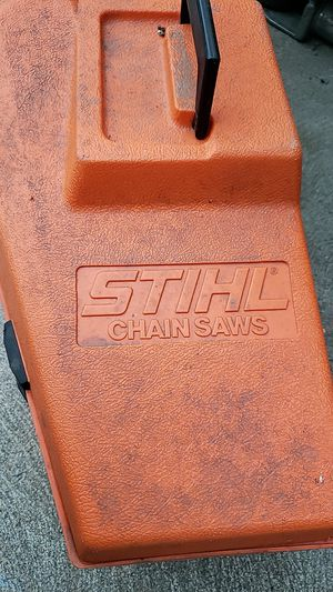 Chainsaws for Sale in Easton, MA