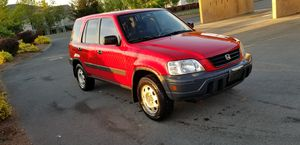 98 Honda crv for Sale in Graham, WA