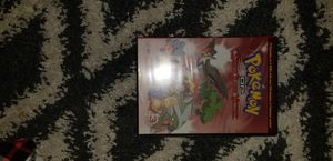 HUGE LOT POKEMON DVD SETS NEW/LIKE NEW/NEVER WATCHED for Sale in Lakeland, FL