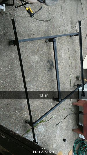 Bed frame for Sale in Erie, PA
