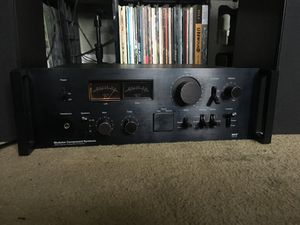 MCS 3845 Integrated Amplifier for Sale in Seattle, WA