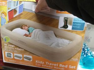 Kids Inflatible Bed for Sale in Sunbury, OH