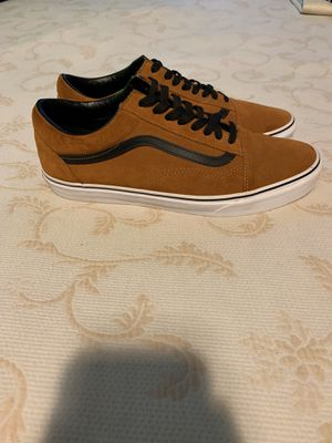 Men's Vans Shoes Size 12 for Sale in Fort Smith, AR