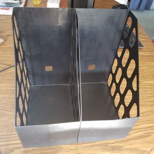 Plastic Magazine/Book Holder for Sale in Norristown, PA