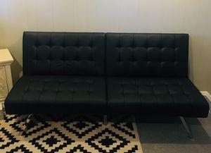 Futon/ full size bed for Sale in Black Diamond, WA