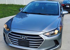 Hyundai Elantra 2017 for Sale in Wilmington, OH