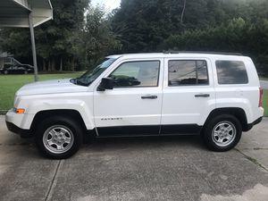 2012 Jeep Patriot for Sale in Lawrenceville, GA