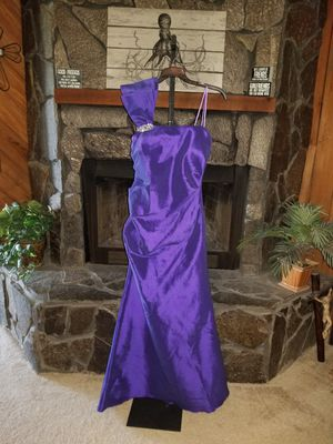 NW Nightway Prom, homecoming, formal dress for Sale in Lake Alfred, FL